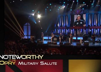 Noteworthy At The Opry