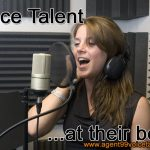 Voice Talent at their best!