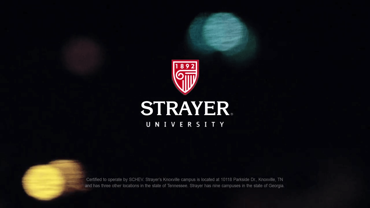 Strayer University and Jason White