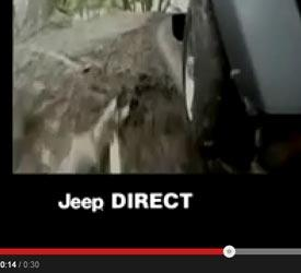 Tim Hartt National Jeep Spot
