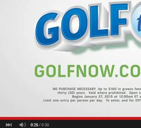 Golf Now – Golf Channel