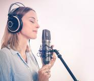 Looking for a voice over artist for your video?