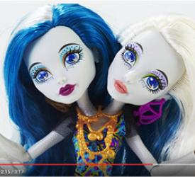 """Toys""""R""""Us and Lila Sage"""