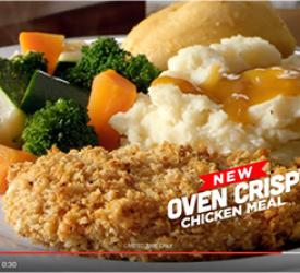 Boston Market National Commercial