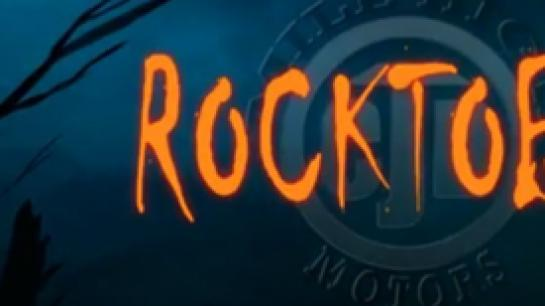 Mile High Motors Rocktober